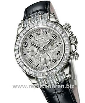 Replique Montre Rolex Daytona 13295