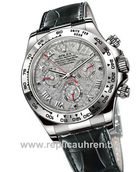 Replique Montre Rolex Daytona 13296