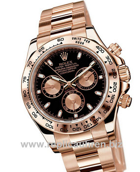 Replique Montre Rolex Daytona 13302
