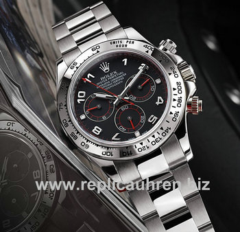 Replique Montre Rolex Daytona 13303