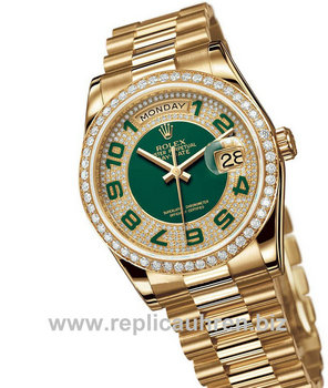 Replique Montre Rolex Day Date 13260