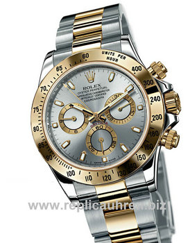 Replique Montre Rolex Daytona 13289