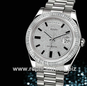 Replique Montre Rolex Day Date 13263