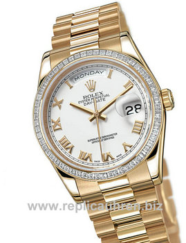 Replique Montre Rolex Day Date 13264