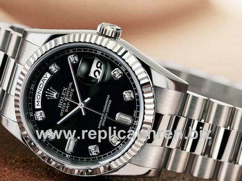 Replique Montre Rolex Day Date 13265