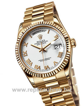 Replique Montre Rolex Day Date 13266