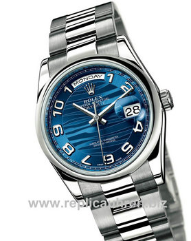 Replique Montre Rolex Day Date 13267