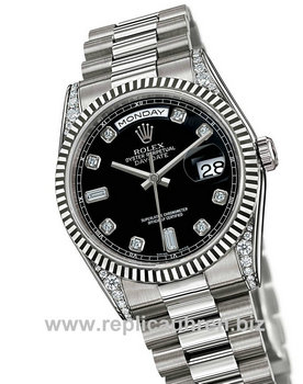Replique Montre Rolex Day Date 13268