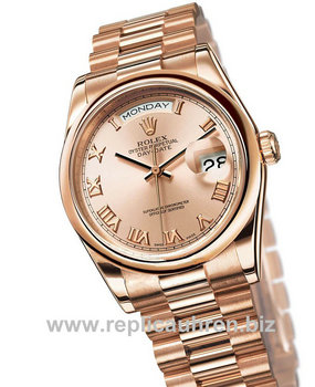 Replique Montre Rolex Day Date 13270