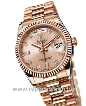 Replique Montre Rolex Day Date 13271
