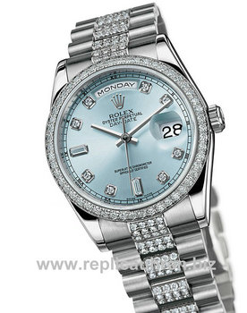 Replique Montre Rolex Day Date 13272