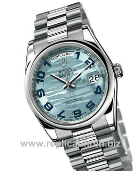 Replique Montre Rolex Day Date 13273