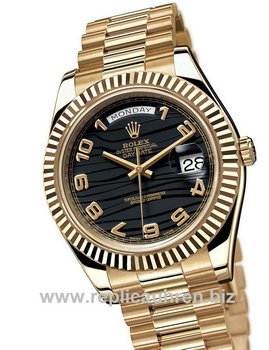Replique Montre Rolex Day Date 13274