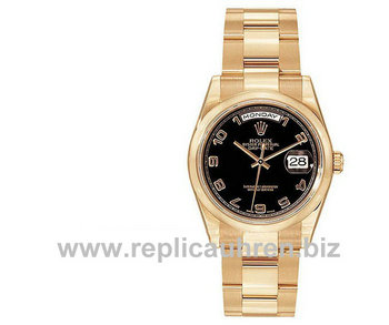 Replique Montre Rolex Day Date 13279
