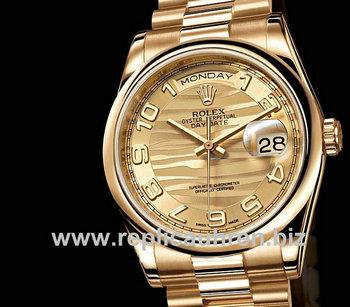Replique Montre Rolex Day Date 13281