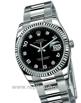 Replique Montre Rolex DateJust 13227