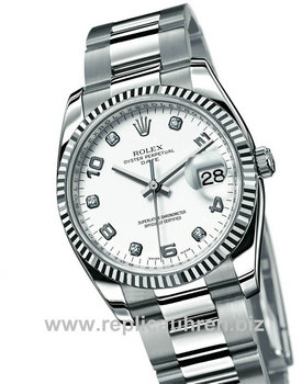 Replique Montre Rolex DateJust 13228