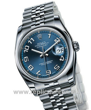 Replique Montre Rolex DateJust 13230