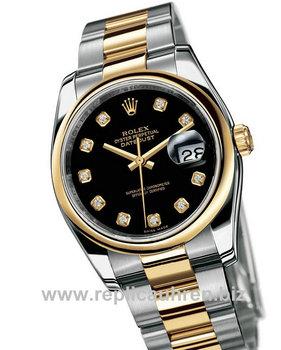 Replique montres suisses Rolex DateJust 13349