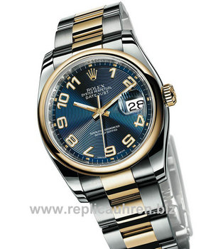 Replique Montre Rolex DateJust 13232