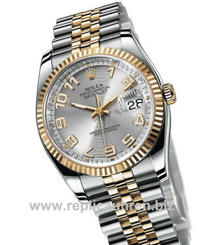 Replique Montre Rolex DateJust 13233