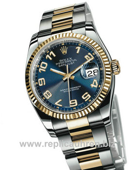 Replique Montre Rolex DateJust 13234