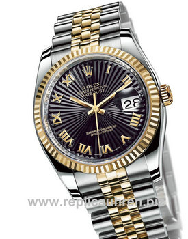 Replique Montre Rolex DateJust 13235