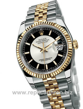 Replique Montre Rolex DateJust 13236