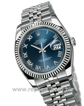 Replique Montre Rolex DateJust 13237