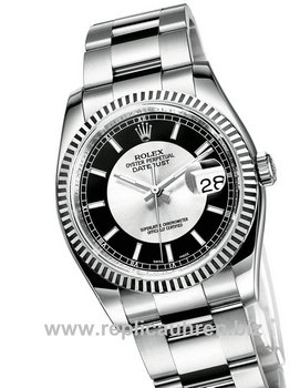 Replique Montre Rolex DateJust 13238
