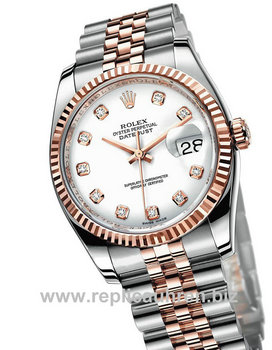 Replique Montre Rolex DateJust 13239
