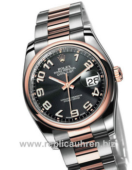 Replique Montre Rolex DateJust 13240
