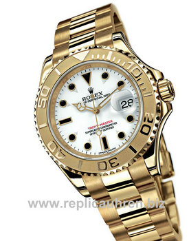 Replique Montre Rolex Yachtmaster 13210
