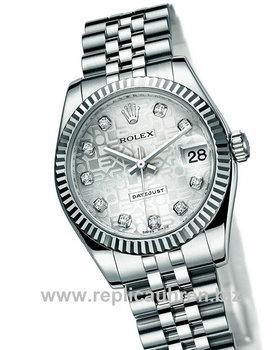 Replique Montre Rolex DateJust 13245