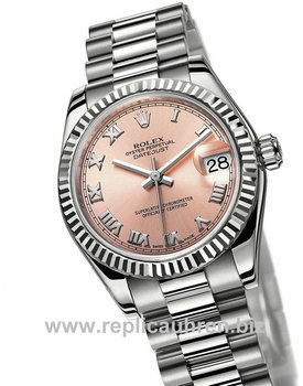 Replique Montre Rolex DateJust 13249