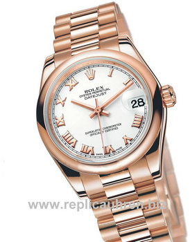 Replique Montre Rolex DateJust 13251