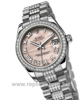 Replique Montre Rolex DateJust 13252