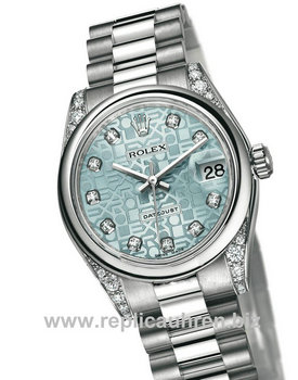 Replique Montre Rolex DateJust 13253