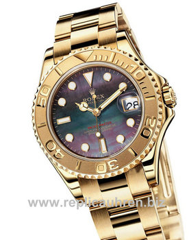 Replique Montre Rolex Yachtmaster 13211