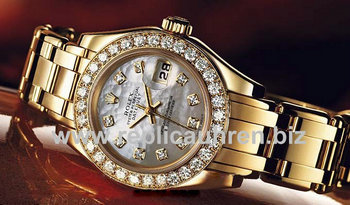 Replique Montre Rolex DateJust 13254