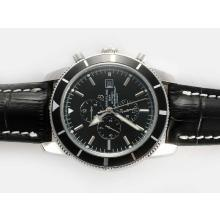 Replik Breitling Super Ocean Automatic with Black Dial and Bezel – Attractive Breitling Super Ocean Watch for You 26968