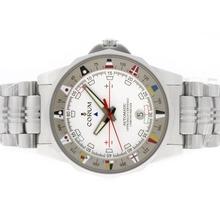 Replique Corum Admiral Cup Swiss ETA 2824 Mouvement avec cadran Whiite S / S - Regarder la Coupe Corum Admiral attrayant pour vous 37343