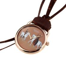 Replique Hermes Arceau Amazones Rose Gold Pocket Watch Case avec 36668 Dial café