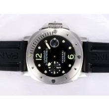 Replique Panerai Luminor Submersible PAM24 même châssis que la version 7750-Haute Qualité - Attractive Panerai Luminor Submersible Montre pour vous 31644