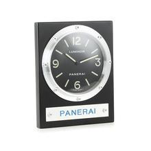 Replique Panerai Luminor bois Horloge murale noire Montage avec cadran noir - Attractive Panerai Luminor Marina Montre pour vous 30847