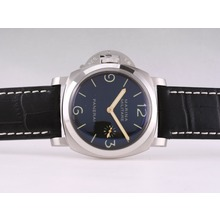 Replique Panerai PAM217 Marina Militare avec Asian Unitas 6497 Mouvement Lefty Version - Attractive Panerai Regarder The Ultra Big 47mm pour vous 31480