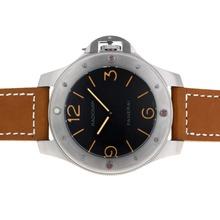 Replique Panerai Radiomir 60mm Egiziano avec Unitas 6497 Bracelet en cuir Mouvement-Brown - Attractive Autres Panerai montre pour vous 31295